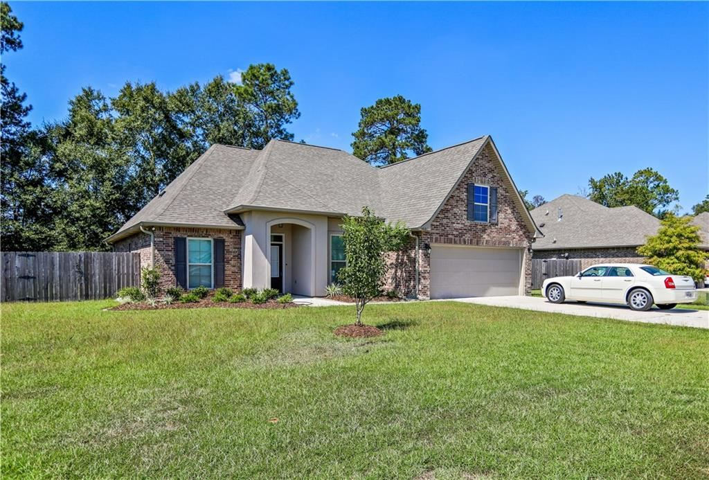 42263 WOOD Avenue, Ponchatoula, LA 70454 - #: 2225326