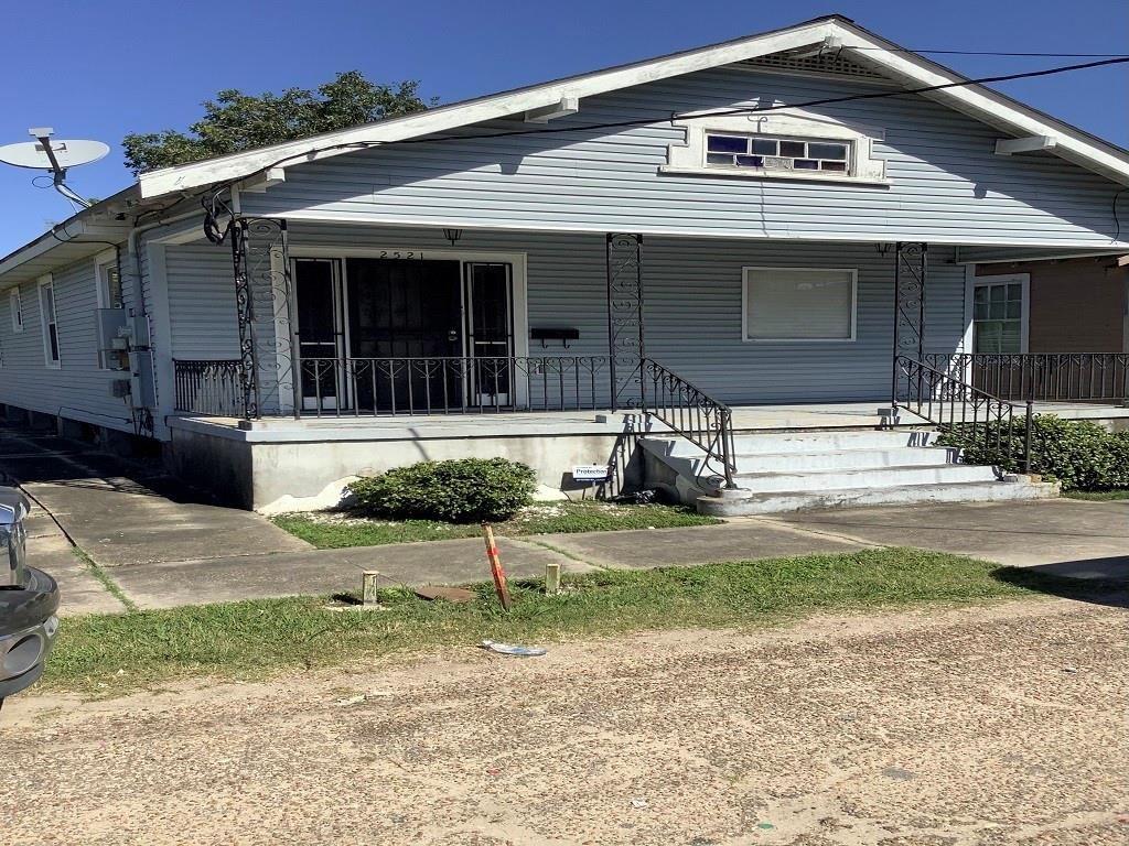 2521 N TONTI Street, New Orleans, LA 70117 - #: 2273326