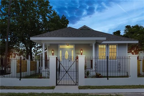 Photo of 4935 PRIEUR Street, New Orleans, LA 70125 (MLS # 2278327)