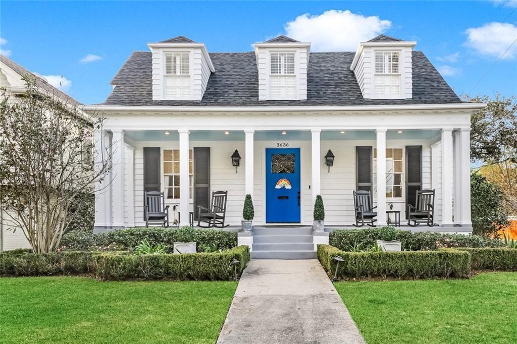 3636 OCTAVIA Street, New Orleans, LA 70125 - #: 2275327