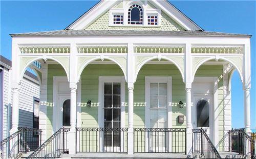 Photo of 1176 MAGAZINE Street #C, New Orleans, LA 70130 (MLS # 2259328)