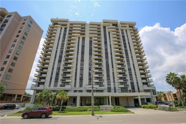 300 LAKE MARINA Avenue #3BE, New Orleans, LA 70124 - #: 2295328