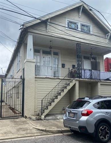 Photo of 732 INDEPENDENCE Street #4, New Orleans, LA 70117 (MLS # 2311330)