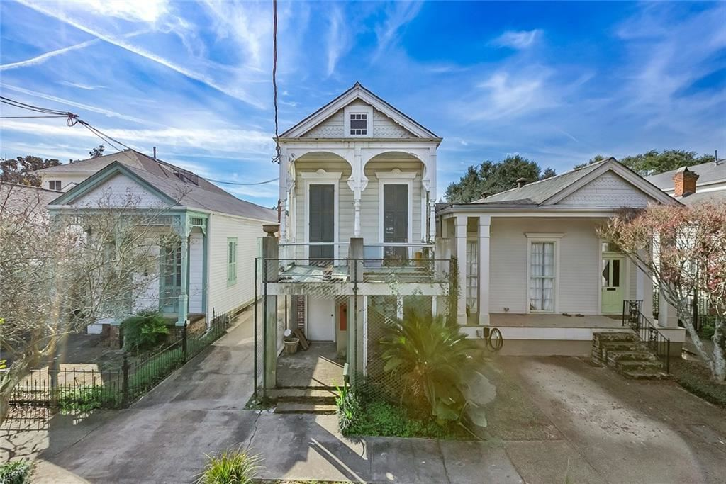 6308 PATTON Street, New Orleans, LA 70118 - #: 2260330