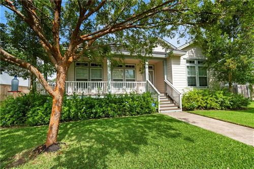 Photo of 5938 GENERAL DIAZ Street, New Orleans, LA 70124 (MLS # 2259332)