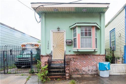 Photo of 1306 ARTS Street, New Orleans, LA 70117 (MLS # 2315332)