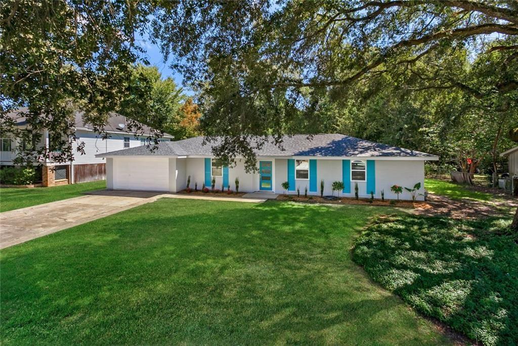 151 CINDY LOU Place, Mandeville, LA 70448 - #: 2225333