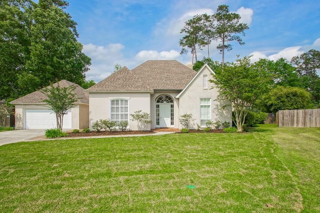 104 CHIPOLA Court, Mandeville, LA 70471 - #: 2269334