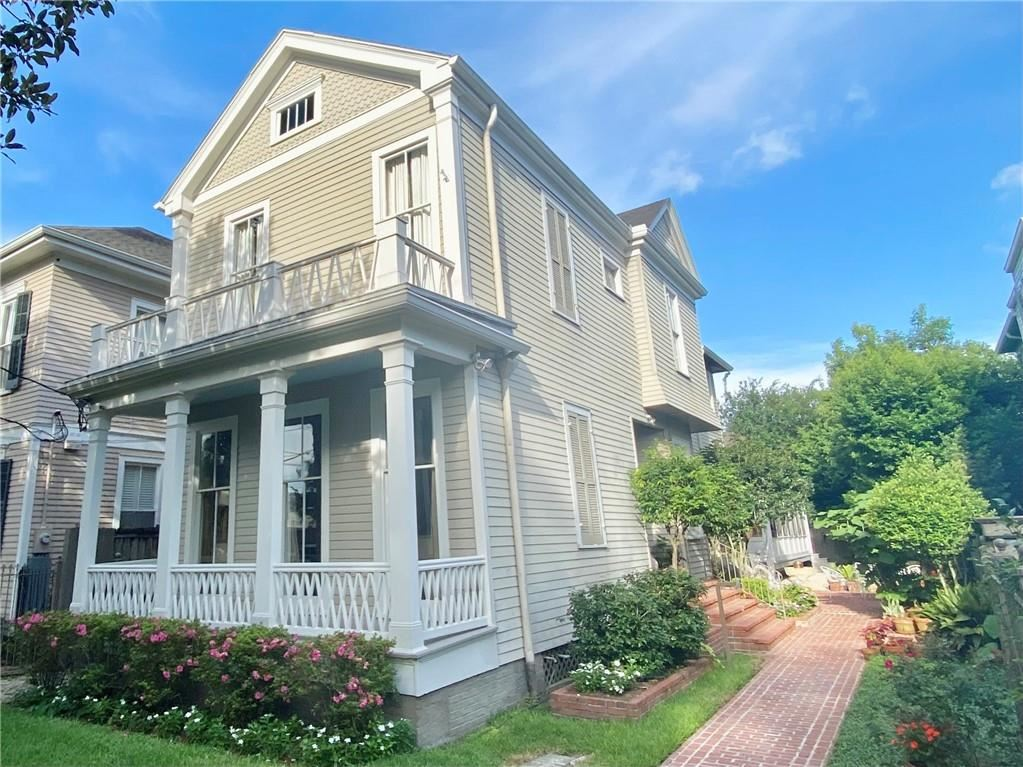 1115 HENRY CLAY Avenue, New Orleans, LA 70118 - #: 2308335