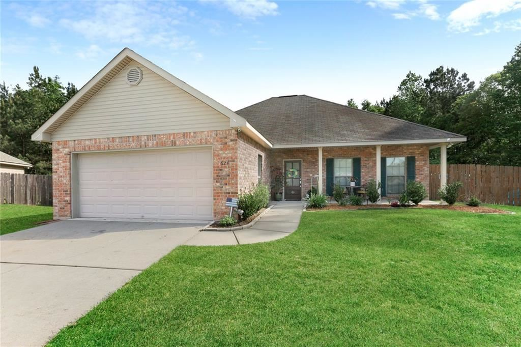 624 LEIGHTON Court, Pearl River, LA 70452 - #: 2247336