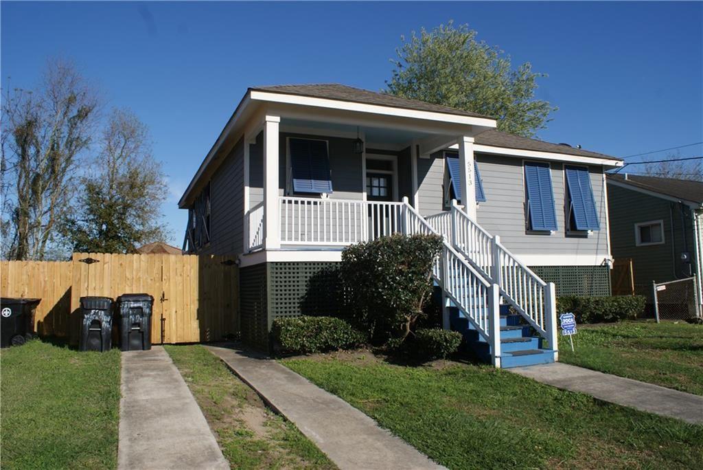 5513 WICKFIELD Drive, New Orleans, LA 70122 - #: 2245337