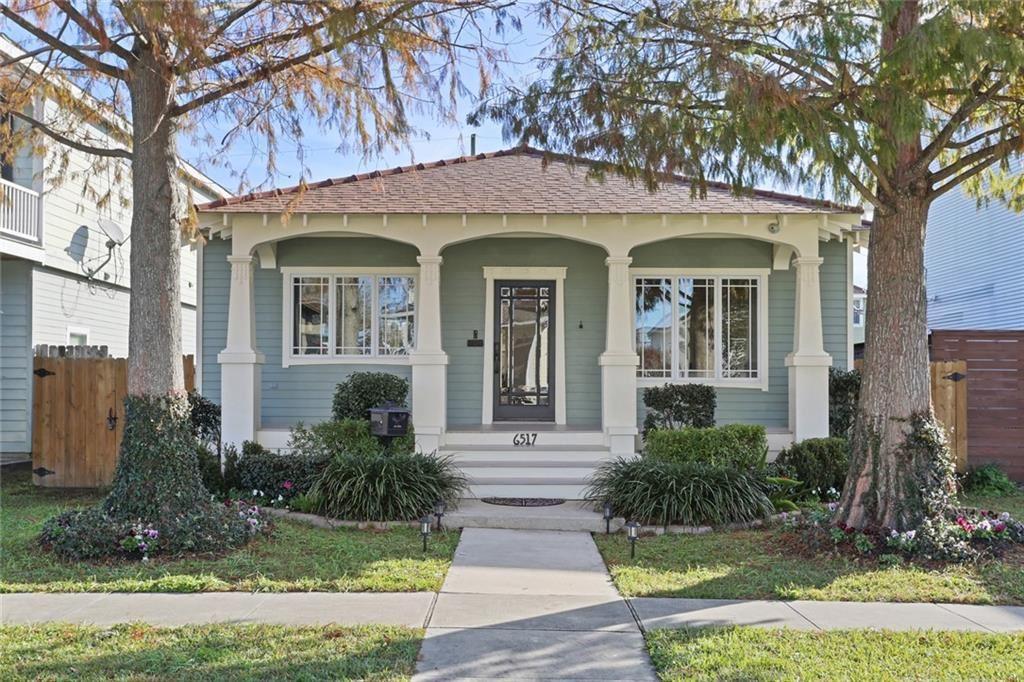 6517 COLBERT Street, New Orleans, LA 70124 - #: 2281337