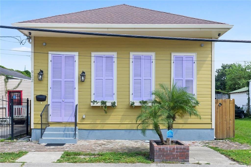 922 N JOHNSON Street, New Orleans, LA 70116 - #: 2266341