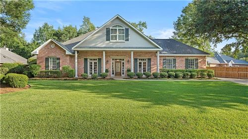 Photo of 211 TURNBERRY Drive, Covington, LA 70433 (MLS # 2259342)