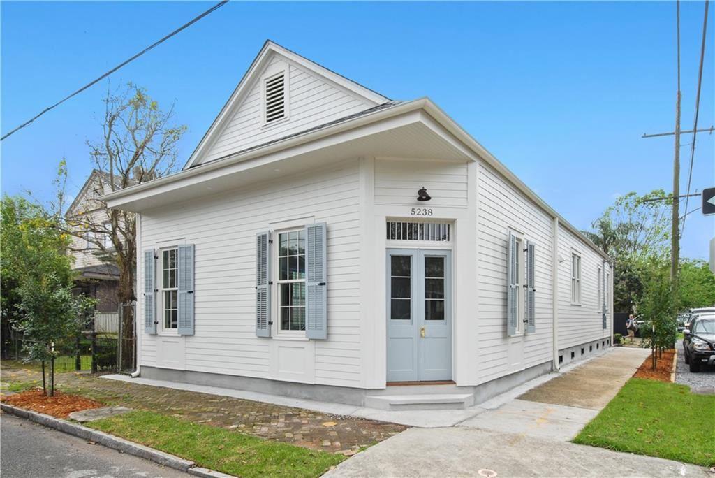 5238 LAUREL Street, New Orleans, LA 70115 - #: 2292343