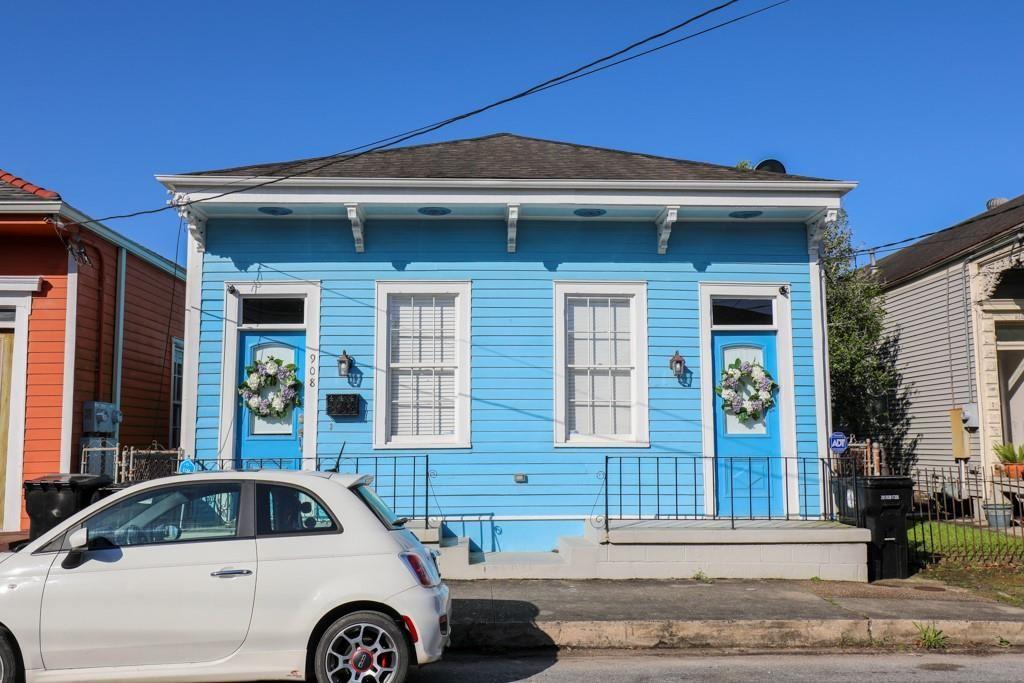 908 SEVENTH Street, New Orleans, LA 70115 - #: 2295343