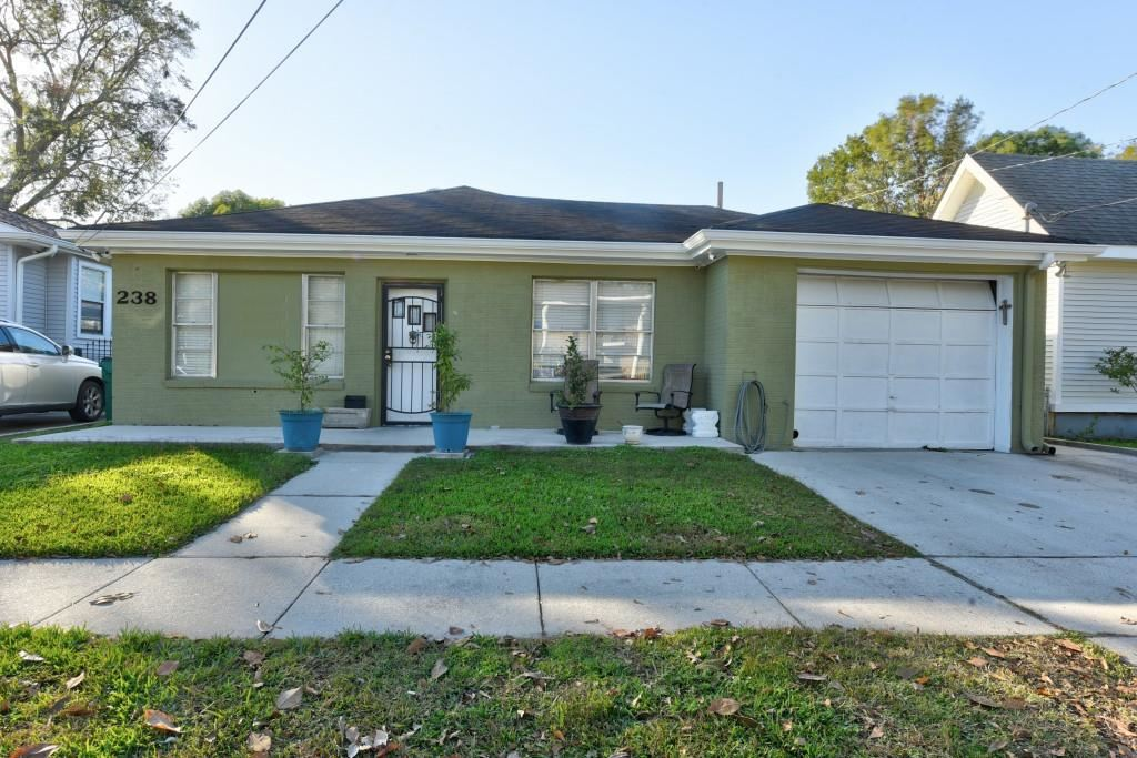 238 METAIRIE HEIGHTS Avenue, Metairie, LA 70001 - #: 2277344