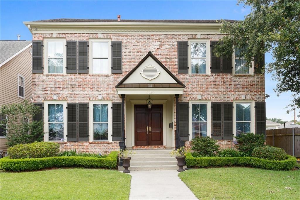 6762 COLBERT Street, New Orleans, LA 70124 - #: 2245345