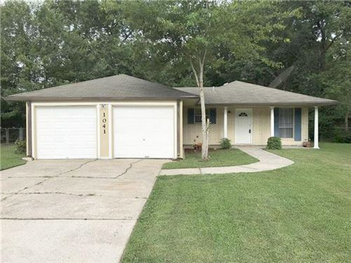 Photo of 1041 SAINT SCHOLASTICA Street, Slidell, LA 70460 (MLS # 2210346)