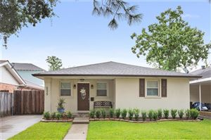 Photo of 6539 BELLAIRE Drive, New Orleans, LA 70124 (MLS # 2220346)