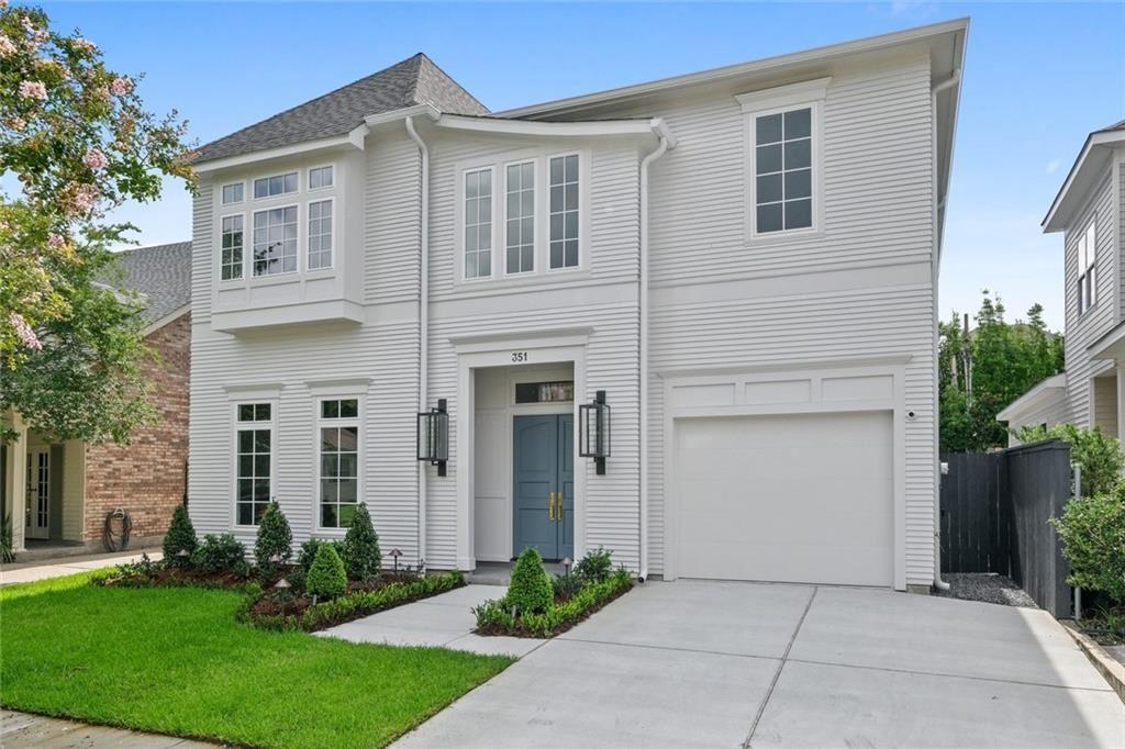 351 W LIVINGSTON Place, Metairie, LA 70005 - #: 2289346