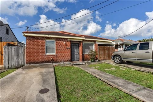 Photo of 5734 EADS Street, New Orleans, LA 70122 (MLS # 2283347)
