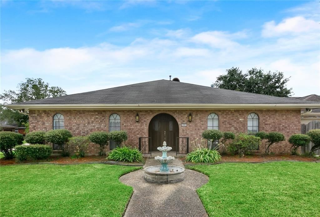 1 BOURG Court, Harahan, LA 70123 - #: 2228347