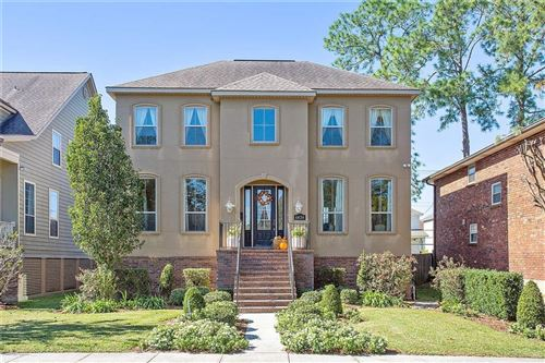 Photo of 6424 MILNE Boulevard, New Orleans, LA 70124 (MLS # 2286348)