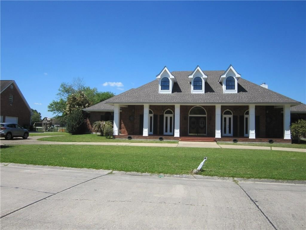 3612 LAKE MICHEL Court, Gretna, LA 70056 - #: 2199348