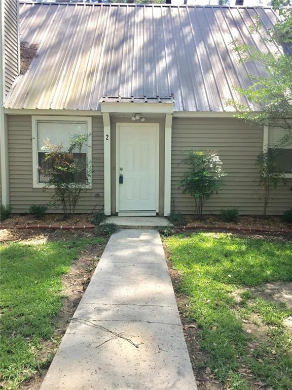 637 S VILLAGE Lane #2, Mandeville, LA 70471 - #: 2239351