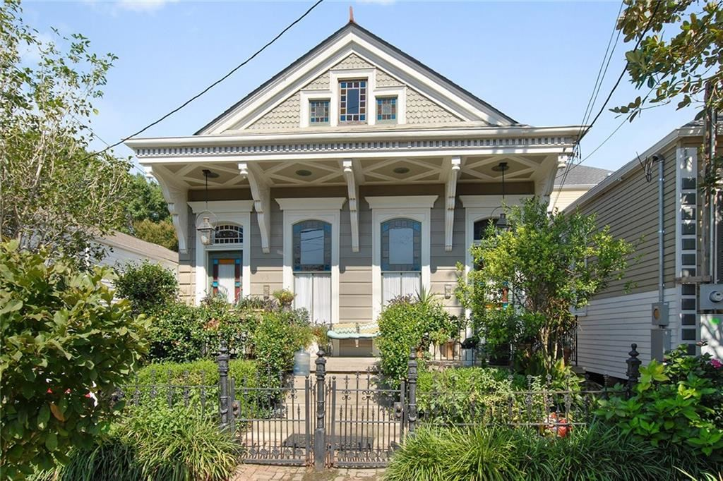 915 ARABELLA Street, New Orleans, LA 70115 - #: 2251352