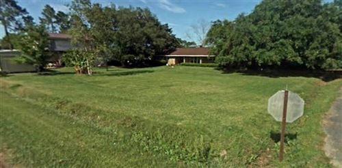Photo of TBD OUBRE LANE #2 Lane, Vacherie, LA 70090 (MLS # 2137353)