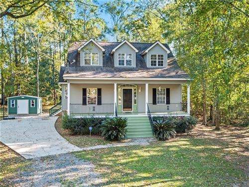 Photo of 620 HOLM OAK Lane, Mandeville, LA 70471 (MLS # 2277353)