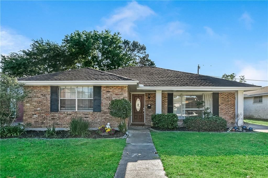 3713 CLIFFORD Drive, Metairie, LA 70002 - #: 2222355