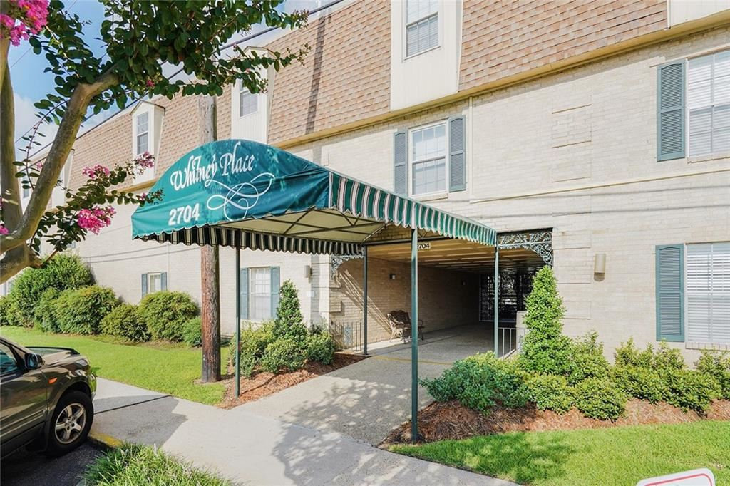 2700 WHITNEY Place #827, Metairie, LA 70002 - #: 2235355
