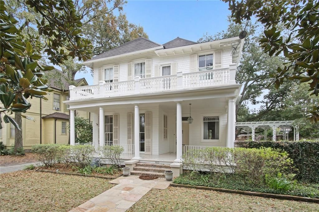 1825 CALHOUN Street, New Orleans, LA 70118 - #: 2246355