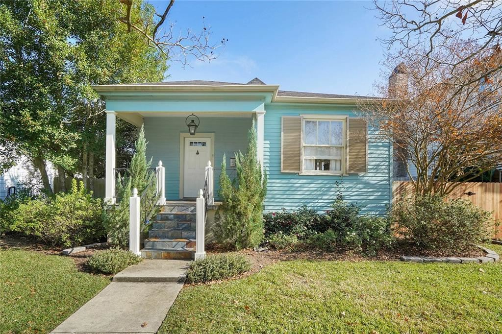 6053 GENERAL HAIG Street, New Orleans, LA 70124 - #: 2281355