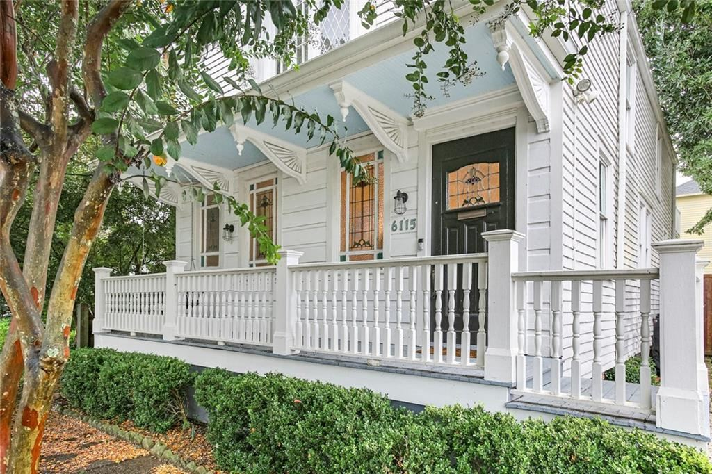 6115 ANNUNCIATION Street, New Orleans, LA 70118 - #: 2265356