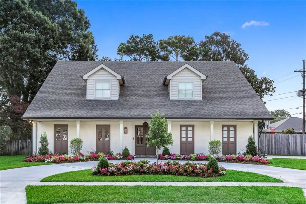 4801 CLEVELAND Place, Metairie, LA 70003 - #: 2261358
