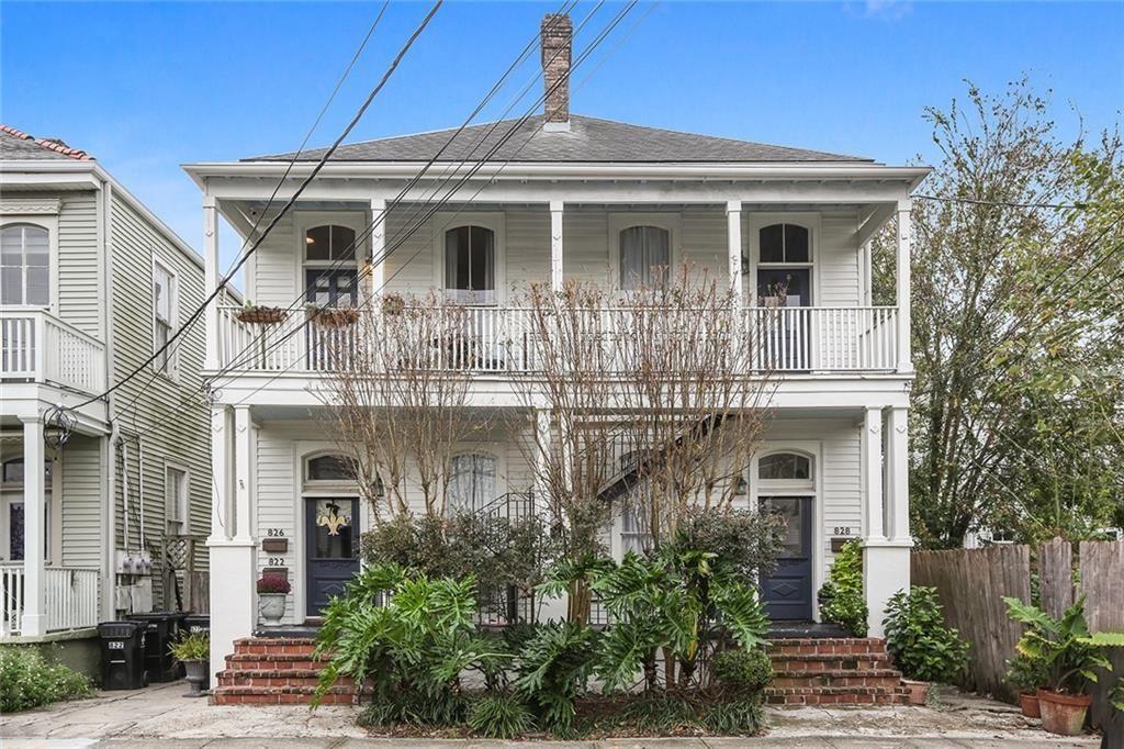 826 VALMONT Street #826, New Orleans, LA 70115 - #: 2300358