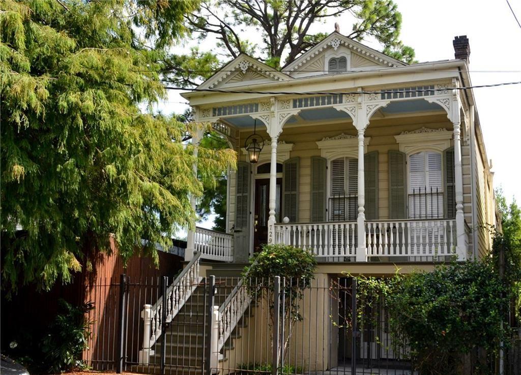 729 KERLEREC Street, New Orleans, LA 70116 - #: 2245359