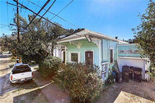 Photo of 7828 PEARL Street, New Orleans, LA 70118 (MLS # 2288360)