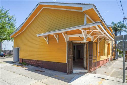 Photo of 1401 GOVERNOR NICHOLLS Street, New Orleans, LA 70116 (MLS # 2296360)