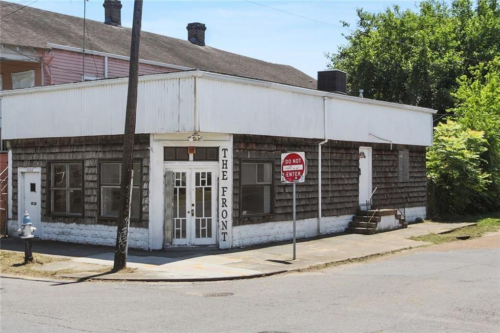 4100 ST CLAUDE Avenue, New Orleans, LA 70117 - #: 2250361