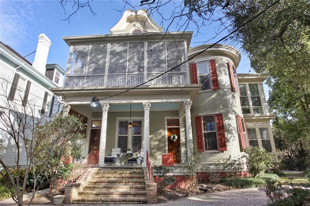 1733 CALHOUN Street #1733, New Orleans, LA 70118 - #: 2284362