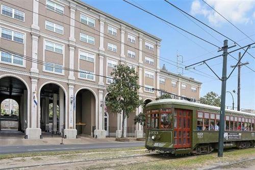 Photo of 1750 ST CHARLES Avenue #238, New Orleans, LA 70130 (MLS # 2237363)