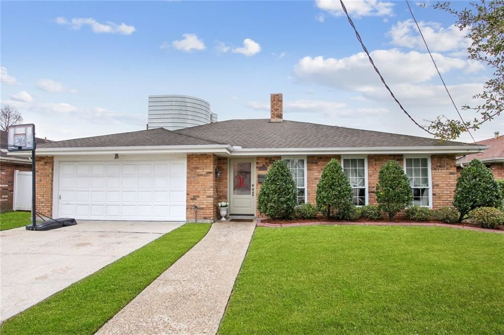 2324 METAIRIE HEIGHTS Avenue, Metairie, LA 70001 - #: 2240364