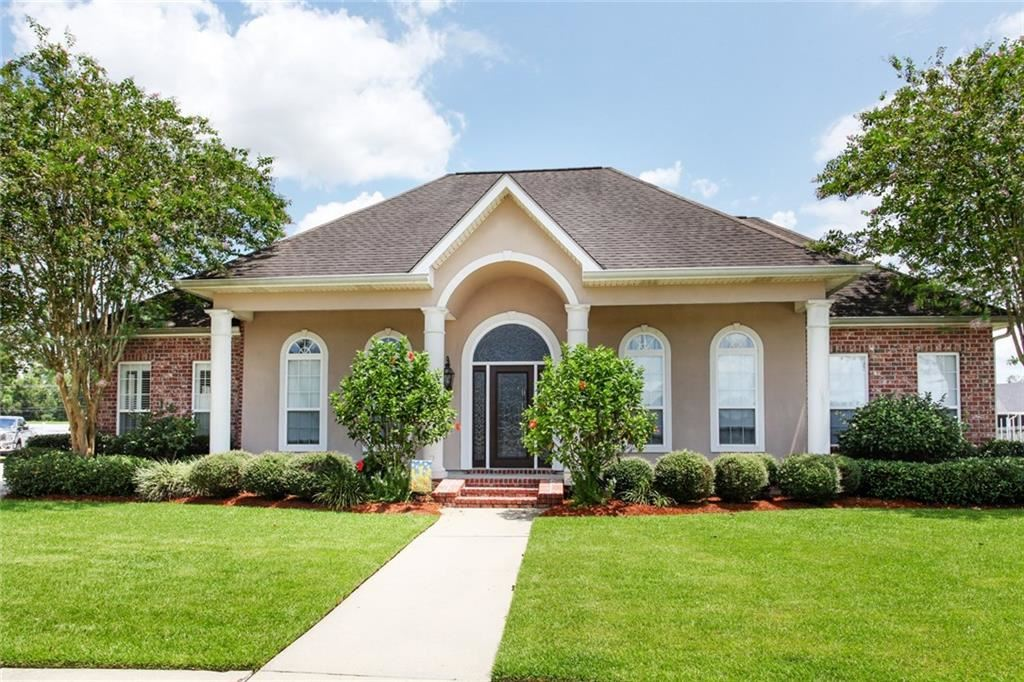 107 MEREDITH Place, Hahnville, LA 70057 - #: 2266366
