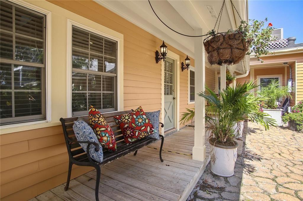 2331 N RAMPART Street #D, New Orleans, LA 70117 - #: 2279366