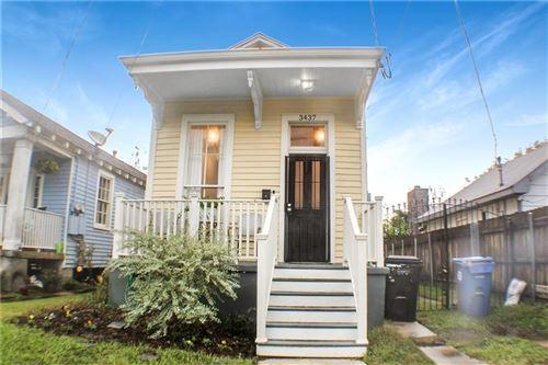 Photo of 3437 BRUXELLES Street, New Orleans, LA 70122 (MLS # 2274368)